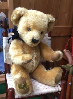 Merrythought Teddy Vintage_edited
