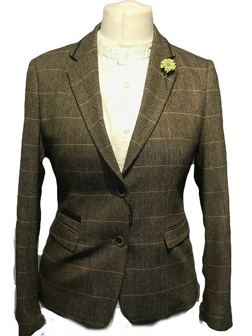 Cavani Albert Brown Ladies Jacket