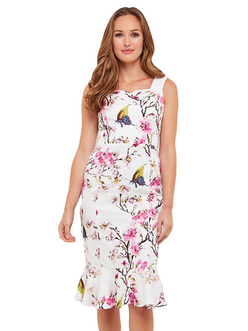 Joe Browns Romantic Butterfly Dress