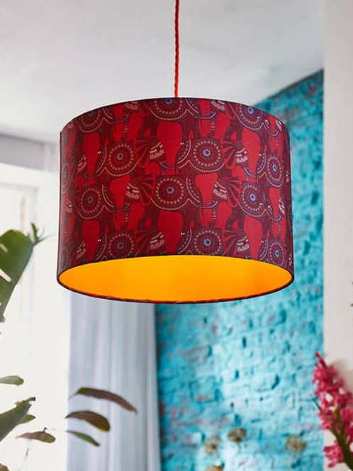 Joe Browns Escape To Africa Lamp Shade
