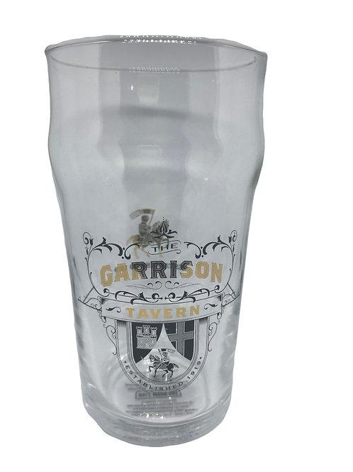 Peaky Blinders Pint Glass - Garrison Tavern
