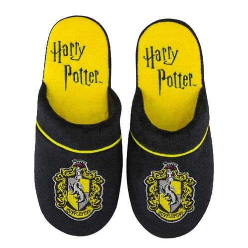 Harry Potter Slippers - Hufflepuff