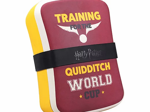 Harry Potter Lunch Box Quidditch Training