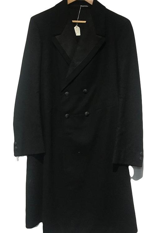 Vintage Steam Punk Morning Coat