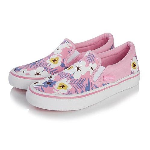 Ruby Shoo ARIA Pink Pumps Sneakers