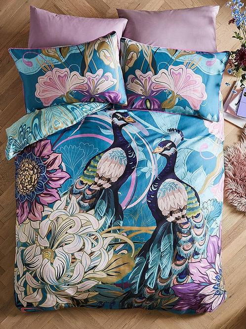 Joe Browns Perfect Peacock Bedset