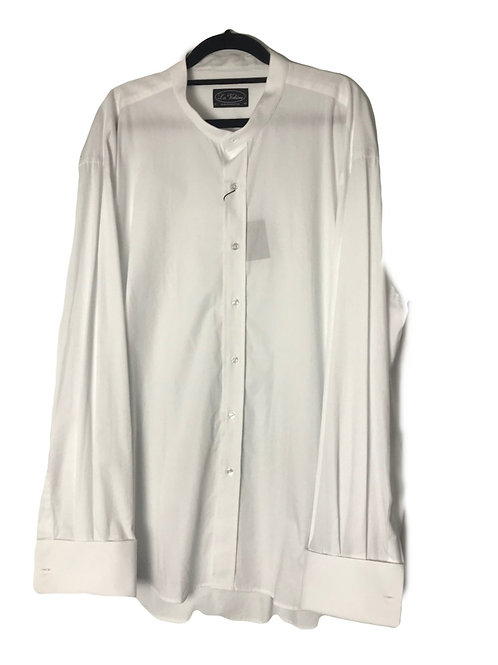 La Valiere Evening Collar-less Evening Shirt