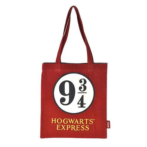 Harry Potter Shopper Bag - Platform 9 3/4