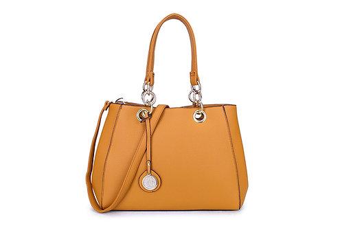 Women's Large Chain Shoulder Bag  6625