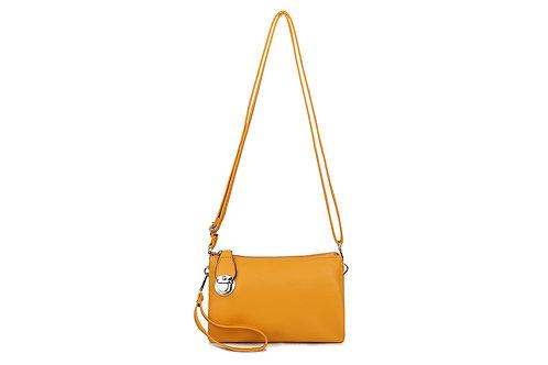 Women's Shoulder Clasp Bag 88101