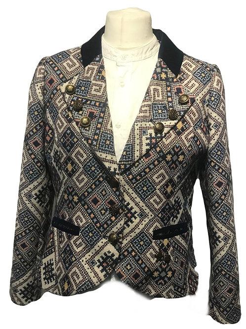 Joe Browns Spring Jacquard Ladies Jacket
