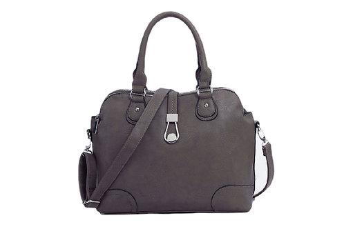 Womens Buckle Bag 5673