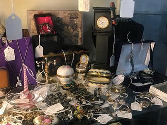Vintage Costume Jewellery