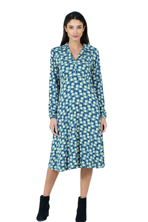 Pretty Vacant Tallulah Dress Shrub