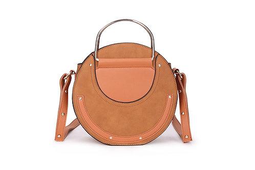 Women's Round Hand Bag 17737