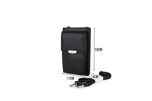 Women's  Phone Purse Mini Handbag 12309