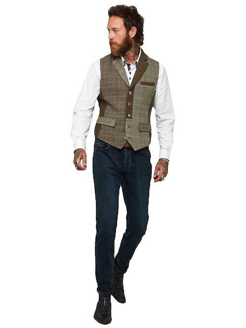 Joe Browns Truly Remarkable Waistcoat