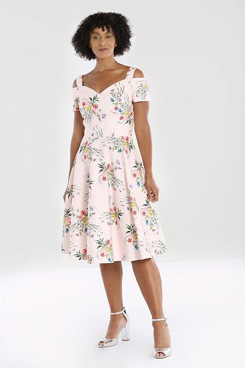 Hell Bunny Summer Breeze Dress