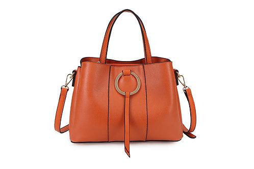 Women's Ring Hand Bag 96637