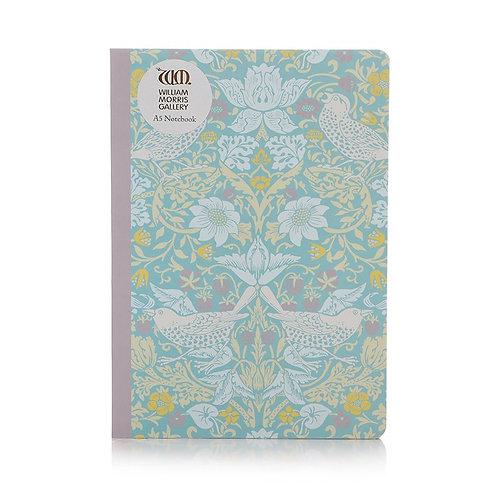 William Morris - Note Book A5