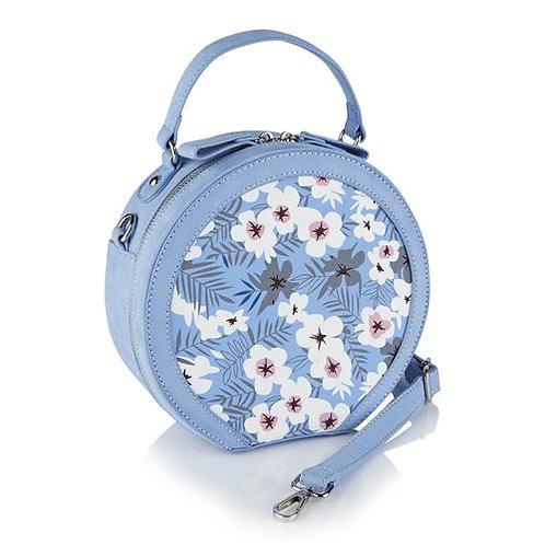 Ruby Shoo  Alberta Sky Handbag