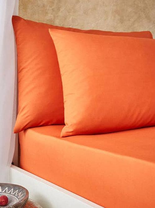Joe Browns Fabulous Bedding - Paprika