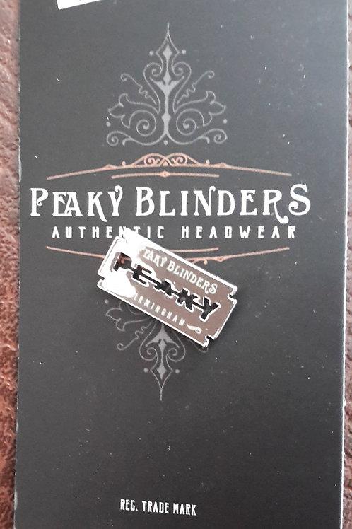 Peaky Blinders Pin Badge