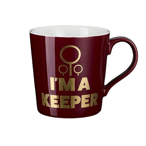 Harry Potter  Mug - I'm a Keeper