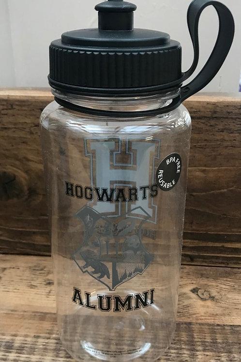Harry Potter Water Bottle Hogwarts