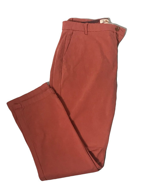 Joe Browns Coral Chinos