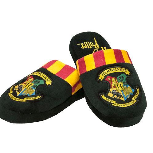 Harry Potter Slippers - Hogwarts