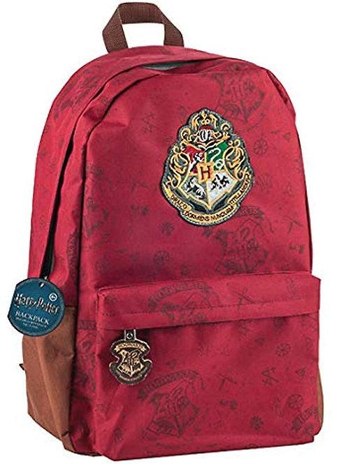 Harry Potter Ghibli Backpack Hogwarts