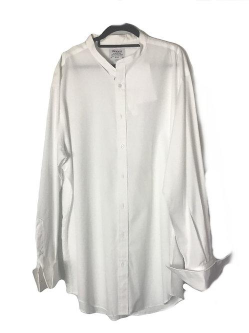 Cavani No. 635 Round Collar Peaky Blinders Style Shirt
