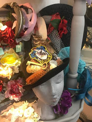 Hats - Maison de Cantern