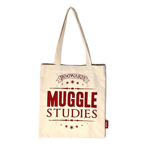 Harry Potter Shopper Bag - Muggle Studies