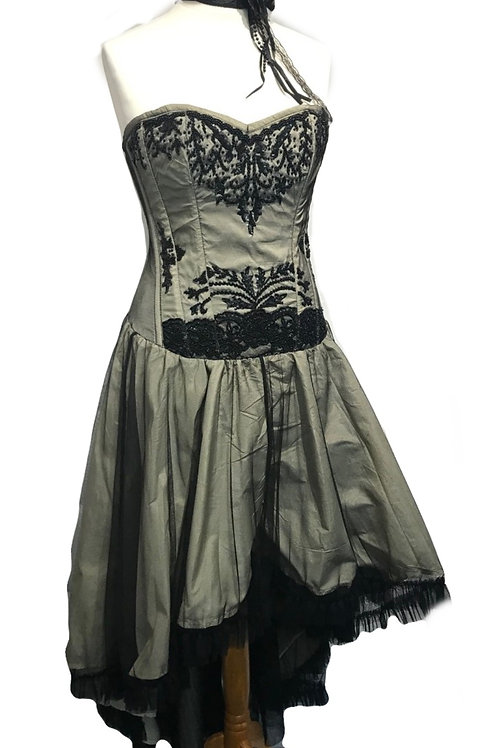 Burleska Geneva Burlesque Corset Dress