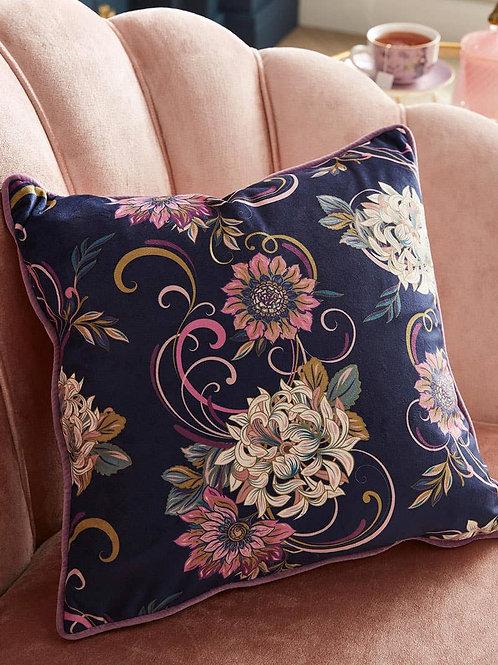 Joe Browns Fabulously Floral Cushion
