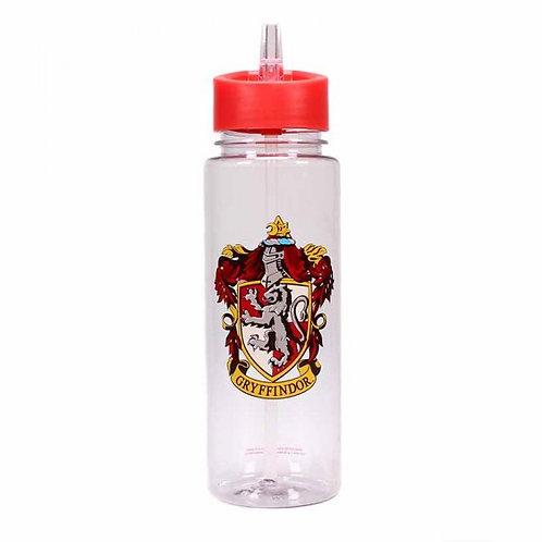 Harry Potter Water Bottle - Gryffindor