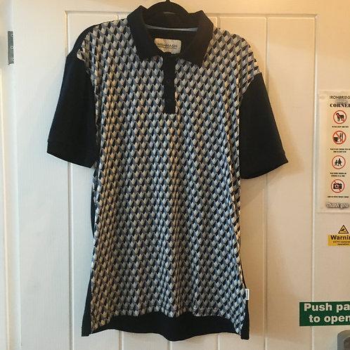 Mish Mash -Lundy Polo Shirt