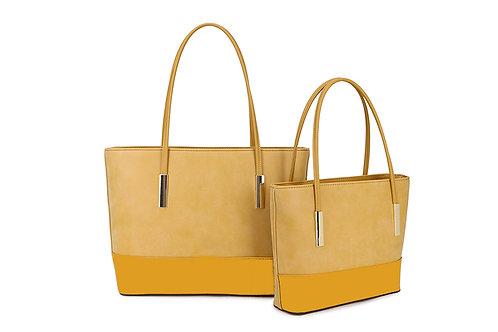 Women's Large Tote Shopper Bag G614-2