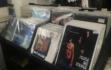 Barbarella Vinyl