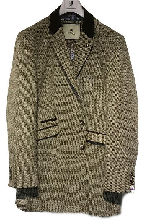 Cavani Lauren Overcoat