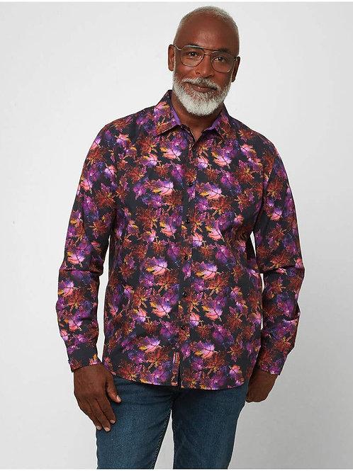 Joe Browns Luxe Leaf Shirt