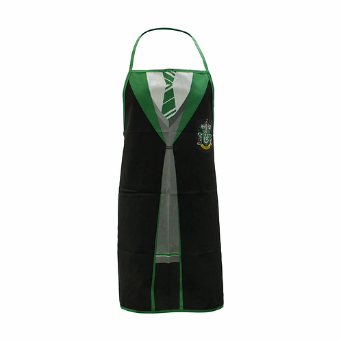 Harry Potter Apron - Slytherin