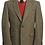 Thumbnail: Brook Taverner - Harris Tweed Jacket - Stromay