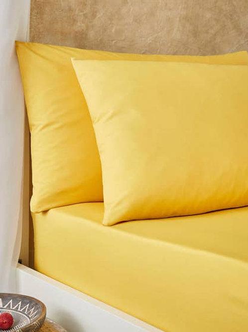 Joe Browns Fabulous Bedding - Ochra