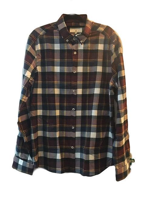 Mish Mash Motala Check Long Sleeve Shirt