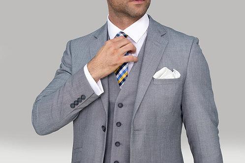 Cavani Reegan Grey Waistcoat