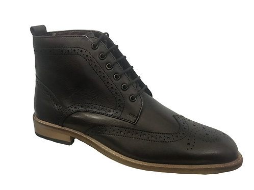 Cavani Brown Holmes Boot