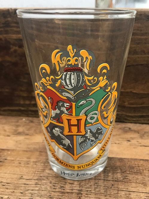Harry Potter  Glass Gryffindor